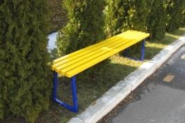 скамейка купить недорого