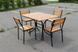 купить мебель для уличного кафе азов