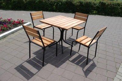 мебель для кафе украина