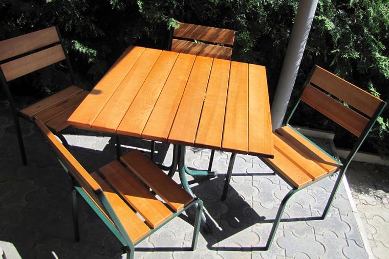 Купить столы для кафе в Херсоне, Запорожье, Сумах