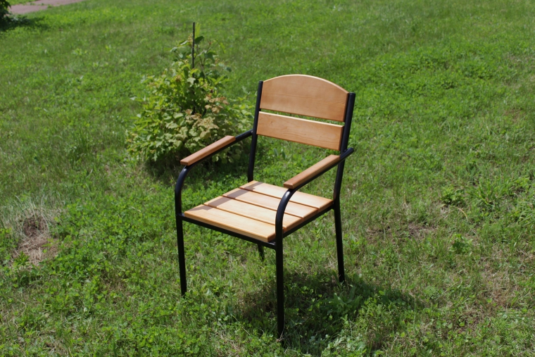 стул для кафе на улицу