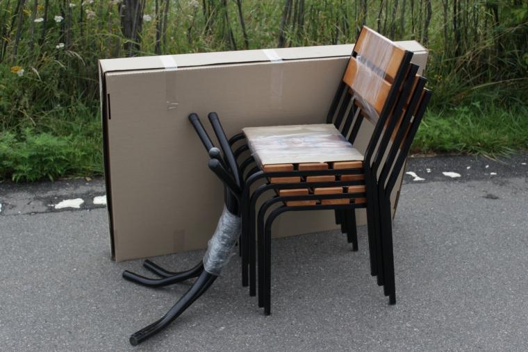 купить мебель деревянная для кафе